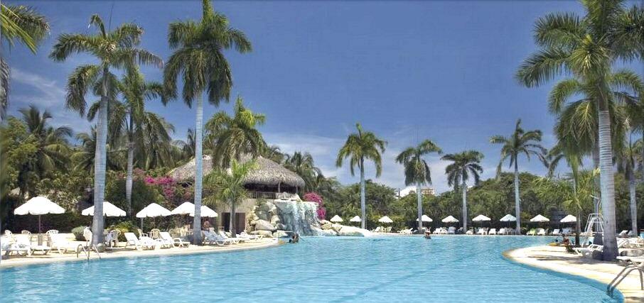 Irotama Resort And Spa