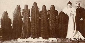 las hermanas sunderland