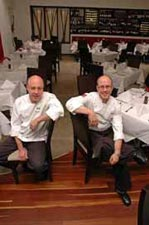 Restaurante criterion bogot for Criterion restaurante bogota